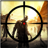 Real City Zombie Shooter 1.0