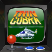Twin Cobra Free 1.1