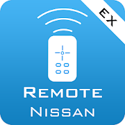 Remote EX for NISSAN 1.3