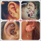 Ear Piercing Ideas 1.0