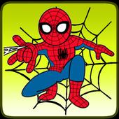 Spider World 1.0
