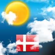 Weather for Denmark 3.3.2.15g