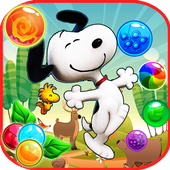 Snoopy Pop Rescue - Bubble Birds Shooter 1.2