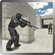 Gun Shot Fire War