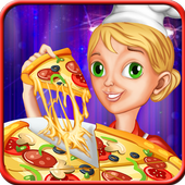 Pizza Shop- Fast Food Kitchen 1.0.1