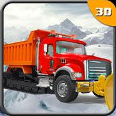 Real Snow Plow Truck Simulator 1.0