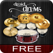 Drums Droid HD 2016 Free 4.8.9