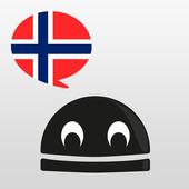 FREE Norwegian Verbs -LearnBots 1.1.1905231921