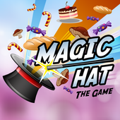 The Magic Hat - The Game 1.0