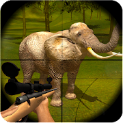 Modern Sniper Jungle Hunting - Best Sniping Game 1.3