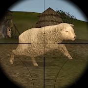 Crazy Animal Sniper Hunting 1.6