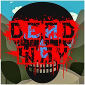 Dead Way : walking dead zombie