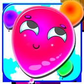 Balloon POP 4 Kids 2016 Saga 1.0