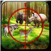 Safari Deer Hunter African Animals 1.0