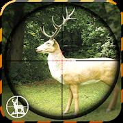 Animal Hunt Sniper Shooter 1.0