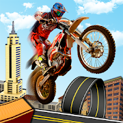 Bike Stunts Game 1.0.1