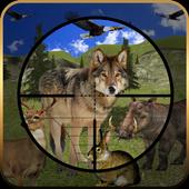 Deer hunting jungle shooter