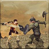 Legendary Knight Fighter 1.0.1