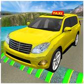 Crazy Taxi Cab Driver 3D 1.0