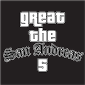 Great The San Andreas 5 1.0.1