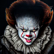 Pennywise Killer Clown Horror Games 2021 2..0