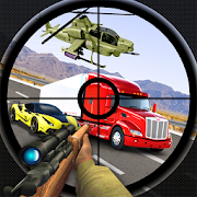 Extreme Sniper 3D