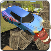 Knockout Car Smasher 3D 1.0