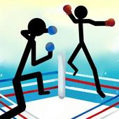 Stickman Fight 2 Player Games 2.0