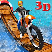 Wipeout Bike Stunts 3D 1.0.9