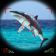 Wild Shark Fish Hunter 2016