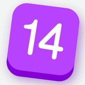 Beyond 14 - number puzzle 1.2