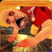 Scary Neighbor Escape Game 1.4