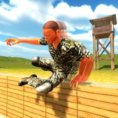US Army Training Game 3D 1.0