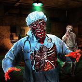 Hospital Zombie Survival 🏥 1.0