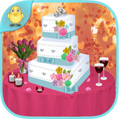 Cake bakery cooking game 1.0