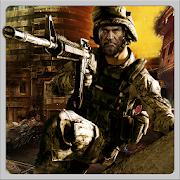 Shoot Dm DownZombie Killer 3D 1.0