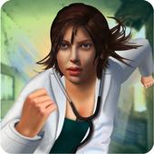Crazy Doctor Run 1.2