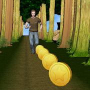 Jungle Castle Run 3D