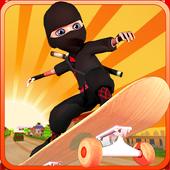 Ninja Skates 3D 1.1