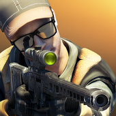 Sniper 3D Shooter by i Games 1.5