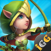 Castle Clash: War of Heroes RUIGG.COMStrategy 1.8.4