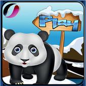 ZOO PANDA ADVENTURE RUN 1.0