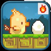 Super Tofu World : Lost Eggs 1.5