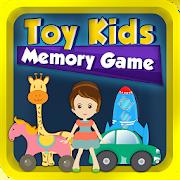 Toy Kids Matching Game
