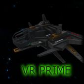 Space Crusader VR Prime