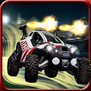 War Attack Auto Car Gun Battle 1.2