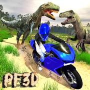 Dino Escape Bike Survival 1.0