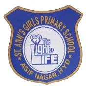 St.Ann's Girls Primary School 1.0.1