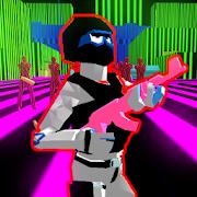 Neon Rope Hero 1.0
