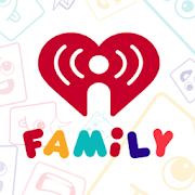 iHeartRadio Family for Android TV 1.1.4